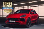 U.S. News <b>Best Luxury</b> Vehicle <b>Brands</b> for 2021 | U.S. News & World ...