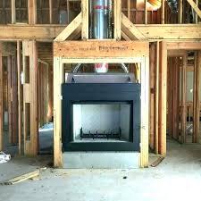 convert fireplace to gas. Convert Fireplace To Wood Stove Gas