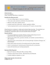 s associate job description resume the best letter sample picture gallery of s associate job descriptions for resume rb5aodo8