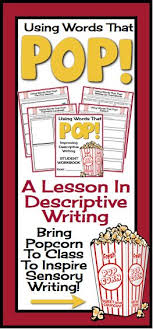 best descriptive writing activities ideas  descriptive writing activities