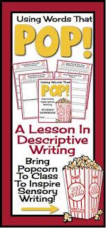 best descriptive writing activities ideas  descriptive writing activities