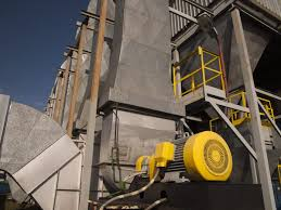 Industrial Fans Blowers For Process Control New York