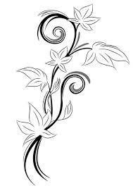 Obraz Na Plátně Břečťan Tetování Pixers žijeme Pro Změnu
