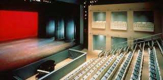 Betty Oliphant Theatre Seating Chart National Ballet School Betty Oliphant Theatre Theatre