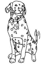 Hondjes Kleurplaat Sketches Draw En Fabric Painting