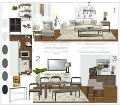 Mood Board Interior Design Mood Board Interior Design Examples ...