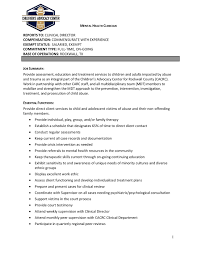 we have an opening for a full time counselor see job description attached if interested please send a cover letter and resume to applicant rockwallcac