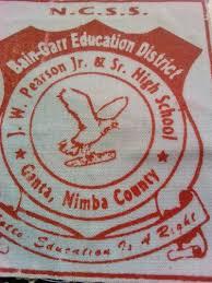 John Wesley Pearson High School, Nimba