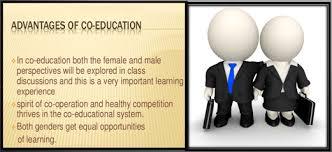 co education disadvantages advantages essay debate in
