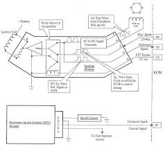 wiring diagrams and pinouts com gm 7 pin hei module schematic