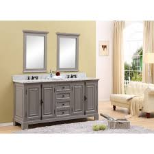 Bathroom Vanity Double Classy Water Creation's Collection Of Premier Double Sink Bathroom Vanity