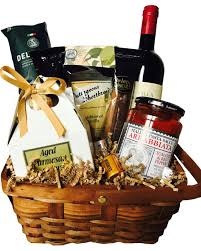 wine country gift basket eataly gift basket