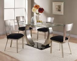 large size of dining room small round glass dining table and chairs black glass kitchen table