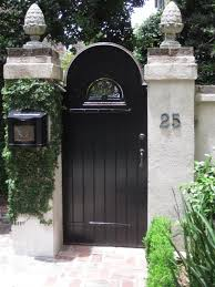 Small Picture Best 25 Side gates ideas only on Pinterest Modern fence Modern