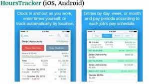 Track Hours Worked App Keep Track Of Employee Hours App Major Magdalene Project Org