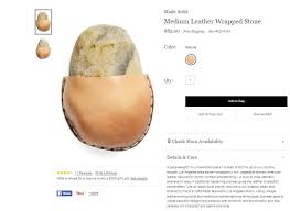 can someone please explain why nordstrom is ing a rock for 85 houston chronicle