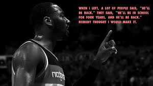 Nike Quotes Gorgeous Made Some Desktop Backgrounds For RNBA With Player Quotes