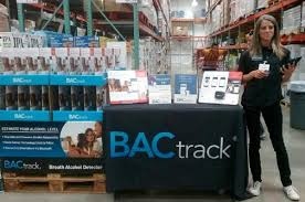 See Bactrack Mobile In Action At Costco Stores This Saturday
