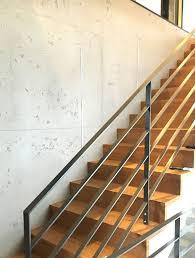 Beton ciré ist ein auf echtem zement basierender sichtbeton, der viele vorzüge mit sich bringt. Beton Cire Treppen Zeitloses Design Von Raumkonzept Trier