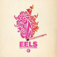 Image result for eels band 2018