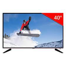 Smart Tivi ASANZO 40 inch 40ES900N - Siêu Khuyến Mãi