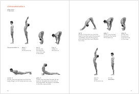 the ashtanga yoga thana ilrates the full primary series with breath and drishti thanks to yoga life style i am able to do a giveaway and a