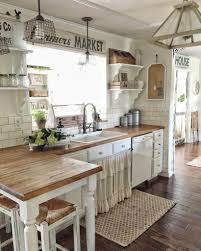 20 Awesome Farm Kitchen Decor