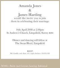 best 25 wedding invitation wording examples ideas on pinterest Invitation Text For Wedding sample wedding invitation wording couple hosting minimalist design text for wedding invitation