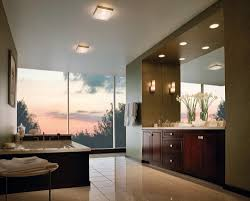 large bathroom furniture bathroom modern vanity light fixtures ideas with double washbasin and cherry wooden cabinet also large glass windows as well as bathroom lighting ideas double vanity modern