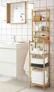 bamboo bath furniture. Get Organized And Relaxed In Your Bathroom With The IKEA RÅGRUND Shelving Unit Bamboo! Bamboo Bath Furniture