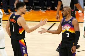 Jun 30, 2021 · get the latest news and information for the phoenix suns. 2021 Nba Finals Picks Best Player Prop Bets For Phoenix Suns In Game 2 Vs Bucks Draftkings Nation