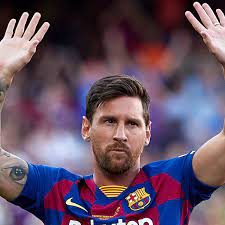 Lionel Messi leaving Barcelona after 'obstacles' thwart contract renewal    Lionel Messi