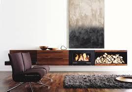 ready made fireplace skantherm balance
