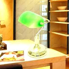 brass table lamp with green glass shade desk bankers replacement brass table lamp with green glass shade desk bankers replacement