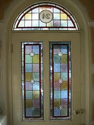 victorian stained glass coriander