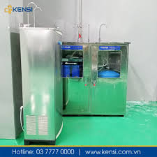 Giá bán máy lọc nước công nghiệp 100l cung cấp nước tinh khiết