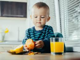 Все для детей описание фото комментарии Контрольная закупка Детские напитки в чем отличие детского сока от взрослого
