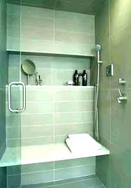 built in shower bench seats benches beautiful with seat build teak for s tile handheld shower bench and built