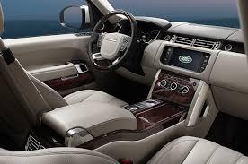 range rover hse 2014 interior. range rover interior features hse 2014