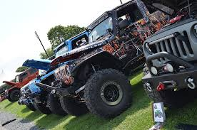 off roaders and sel enthusiasts will both have a great time at the carlisle truck nationals on august 3 5 2018