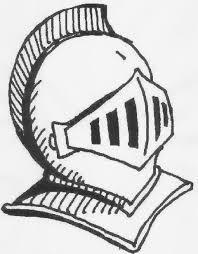 Ridder Thema Middeleeuwenridders T Ridders