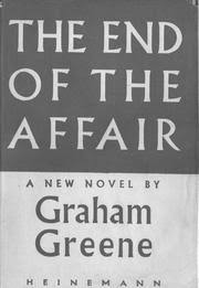 Image result for end of the affair