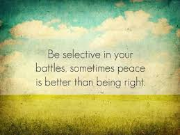 Peace Quotes - Peaceful Quotation | SayingImages.com
