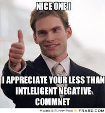 nice one !... - Stifler Approves Meme Generator Captionator via Relatably.com