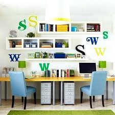 creating a home office. Small Home Office For Two Designs Saving Energy Space And Creating Great Work A E
