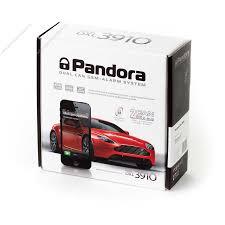 Автосигнализация Pandora DXL 3910 купить по низкой цене ...
