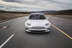 2018 tesla cheapest. brilliant cheapest 2018 tesla model 3  rear wallpapers for tesla cheapest