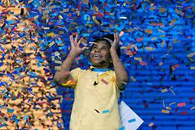 Scripps Spelling Bee Winner Is Zaila ...