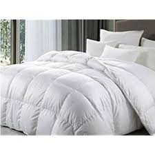 Viceroybedding Luxury Goose Feather and Down Duvet / Quilt , 10.5 ... & Viceroybedding Luxury Goose Feather and Down Duvet / Quilt , 10.5 Tog ,  King Size Adamdwight.com