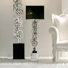 floor lamps high end contemporary italian silver lamp luxury large floor lamps luxury floor lamps